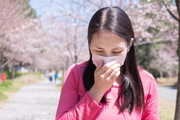 アレルギー内科